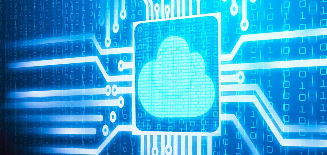 Dokumendihaldus pilvepõhine