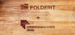 folderit dokumendihaldus on dokumendihaldurite ühingu liige