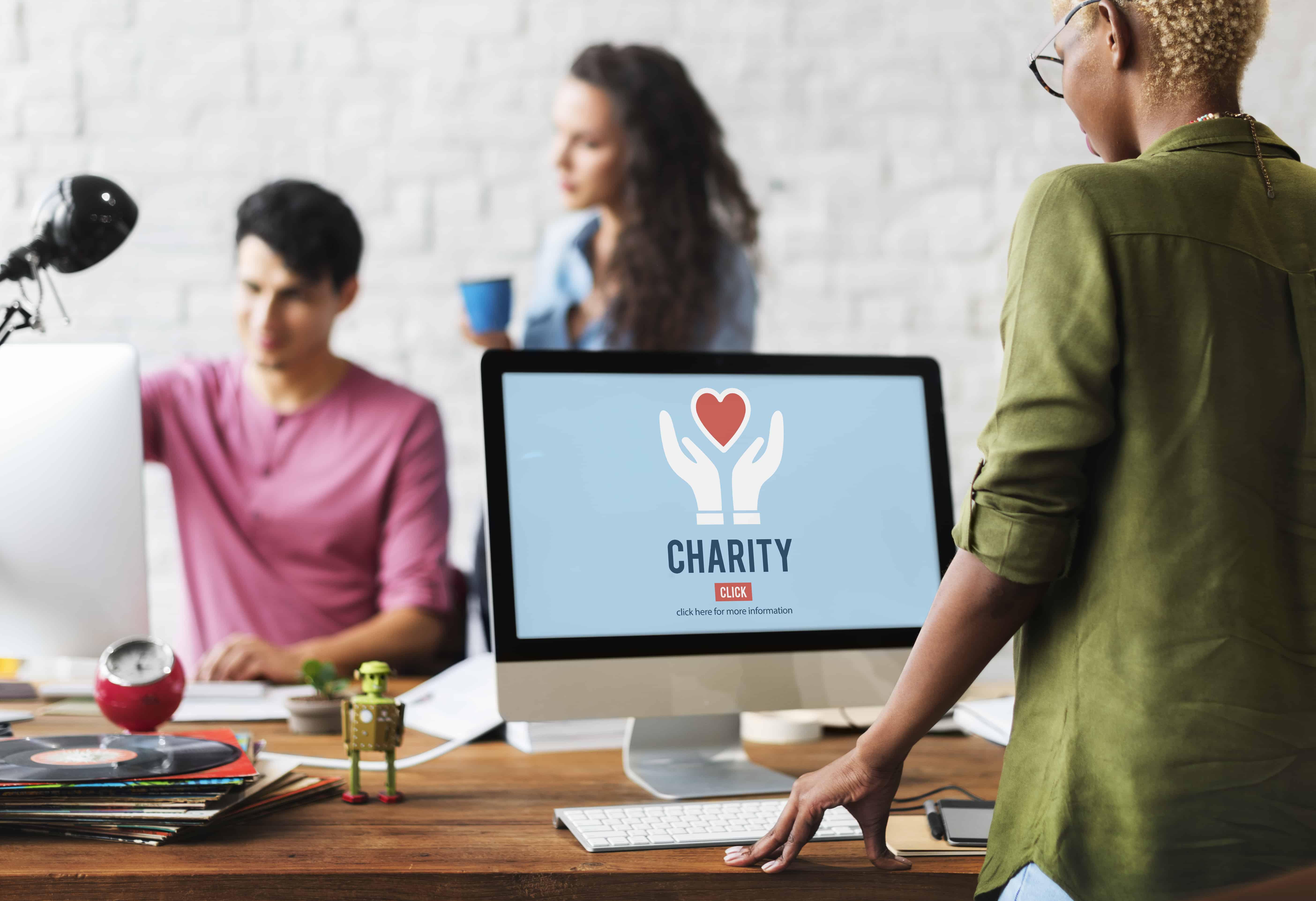 Document Management for Nonprofit