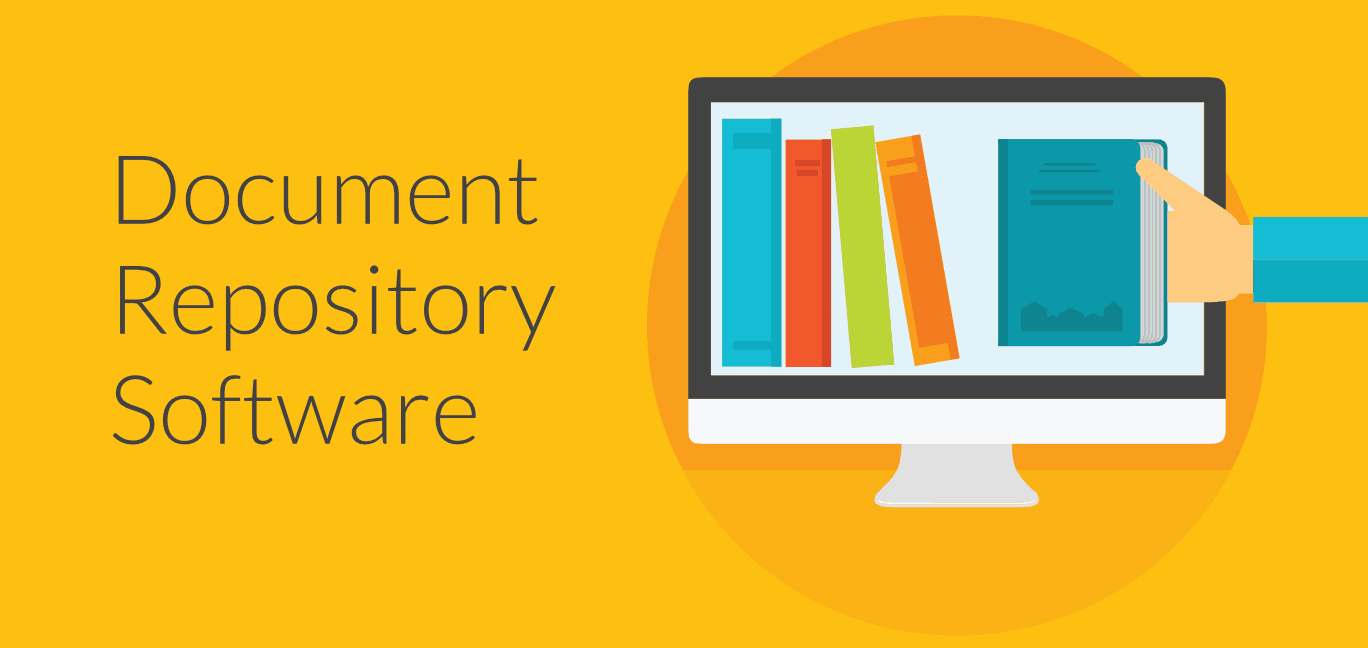 Document Repository Software