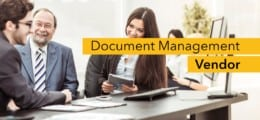 Document Management Vendor Folderit