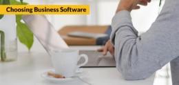 Choosing Business Software Folderit
