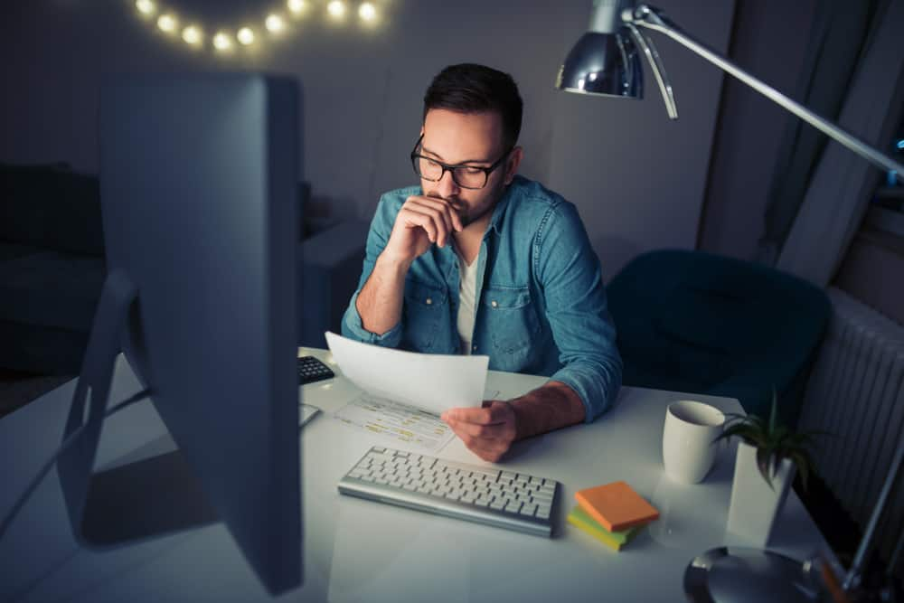 Home office life hacks