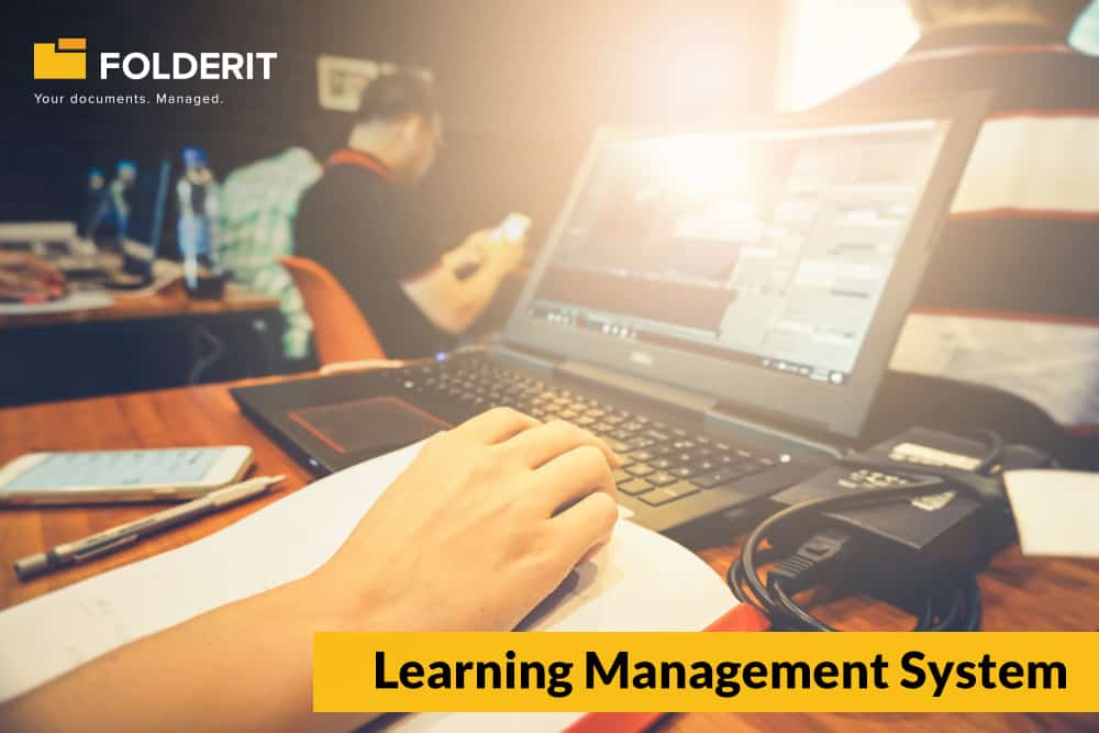 Learning Management System for SMB