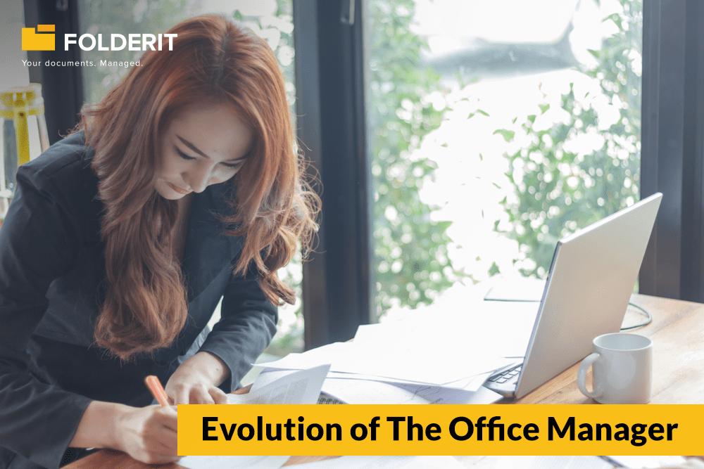 Office Manager vs Secretary