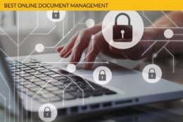 Best Online Document Management