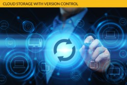 Cloud Storage with Version Control