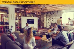 Essential Business Software