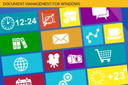 Document management for Windows