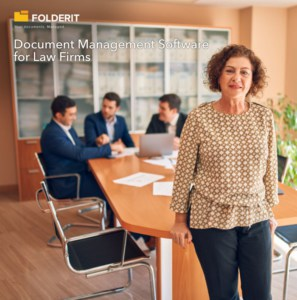 Legal Document Management System Software for Law Firms