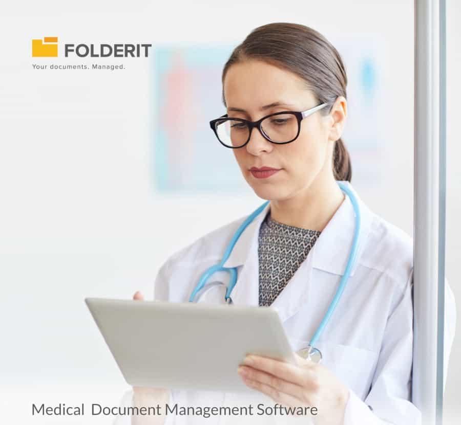Medical Document Management