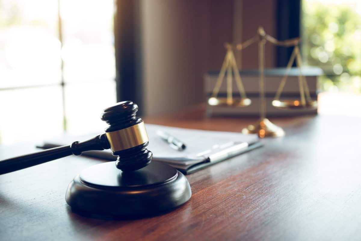 Litigation document management system