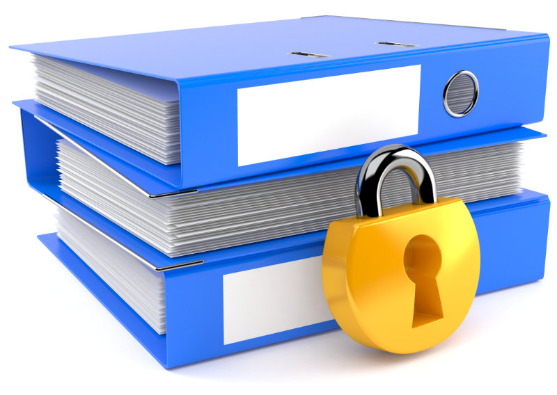 Cloud Storage for Archiving Documents