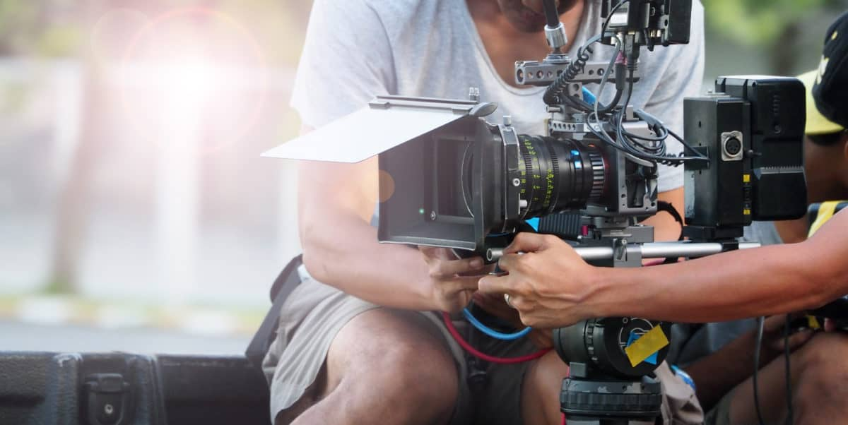Collaboration tools for film makers