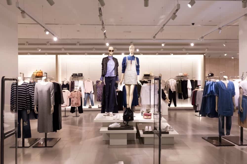 Inventory Management for Retail Stores