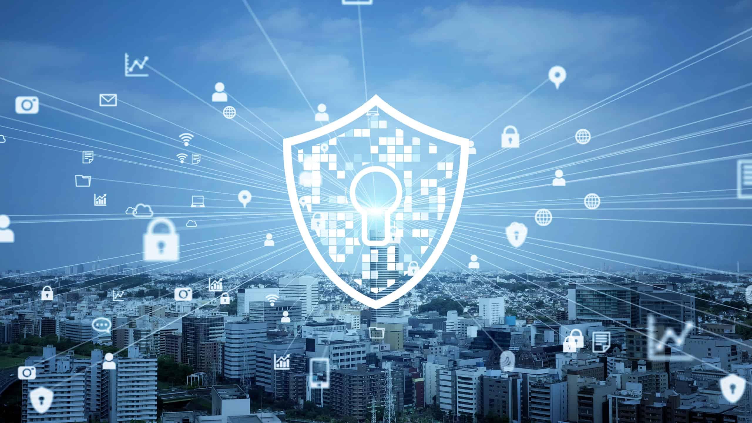 Secure Document Sharing Online Platform