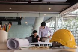 Online Business software for contractors