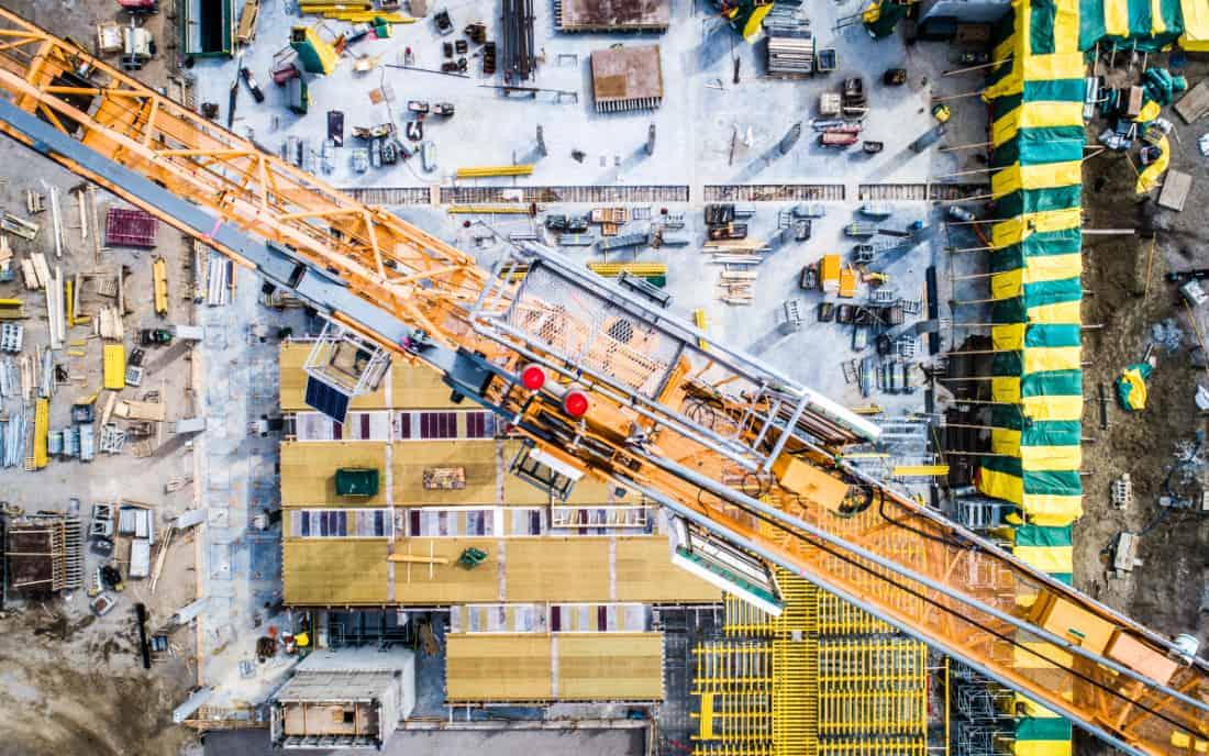 construction management control